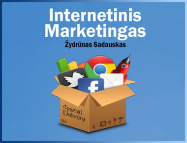 internetinis marketingas